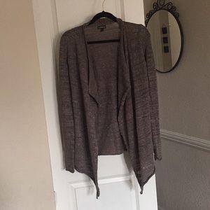 Expréss Cardigan Sweater
